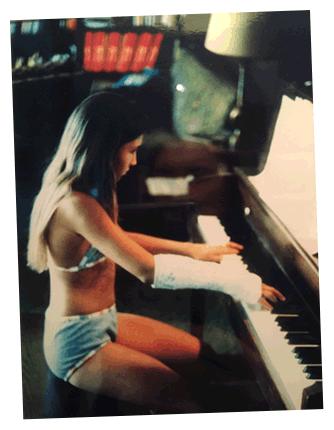 bio-piano